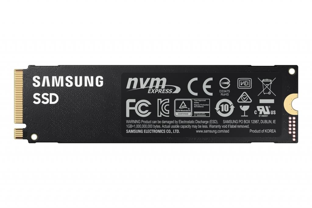 삼성전자, 속도 2배 차세대 SSD '980 PRO' 출시